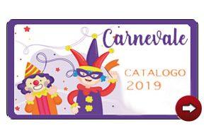 Catalogo Carnevale 2019