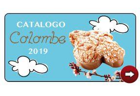 Catalogo Colombe 2019
