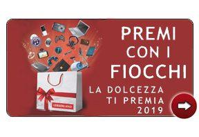 Catalogo Premi con i Fiocchi 2019