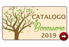 Catalogo Benessere 2019