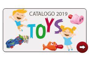 Catalogo Toys 2019