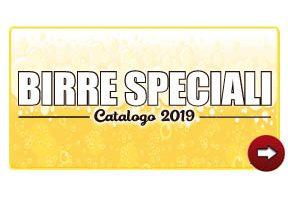 Catalogo Birre Speciali 2019