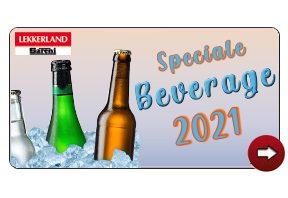 Speciale Beverage Giugno 2021