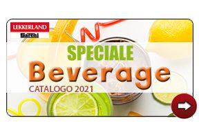 Speciale Beverage Luglio 2021