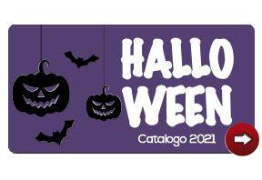 Catalogo Halloween 2021