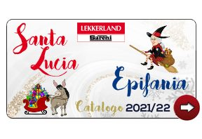 Catalogo Santa Lucia _ Epifania 2021/22