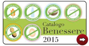 Catalogo Benessere 2015