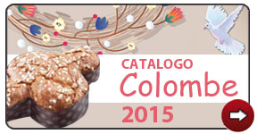 Catalogo Colombe 2015