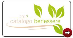 Catalogo Benessere 2017