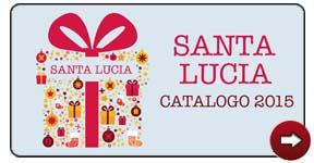 Catalogo Santa Lucia 2015