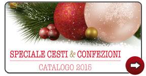 Catalogo Cesti 2015