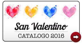 Catalogo San Valentino 2016