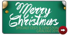Catalogo Cesti e Confezioni 2016