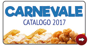 Catalogo Carnevale 2017