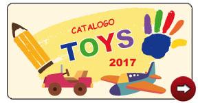 Catalogo Toys 2017