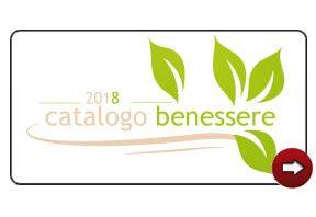 Catalogo Benessere 2018