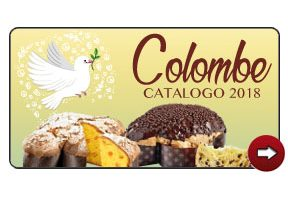 Catalogo Colombe 2018