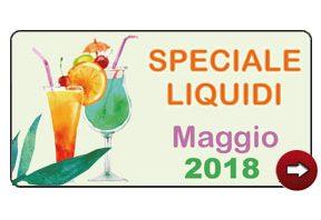 Catalogo Speciale Liquidi Maggio