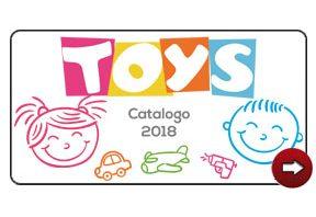 Catalogo Toys 2018