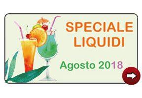 Catalogo Speciale Liquidi Agosto