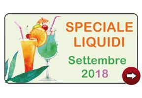 Catalogo Speciale Liquidi Settembre