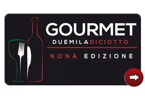Catalogo Gourmet 2018