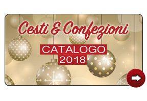 Catalogo Cesti & Confezioni 2018