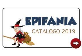 Catalogo Epifania 2019